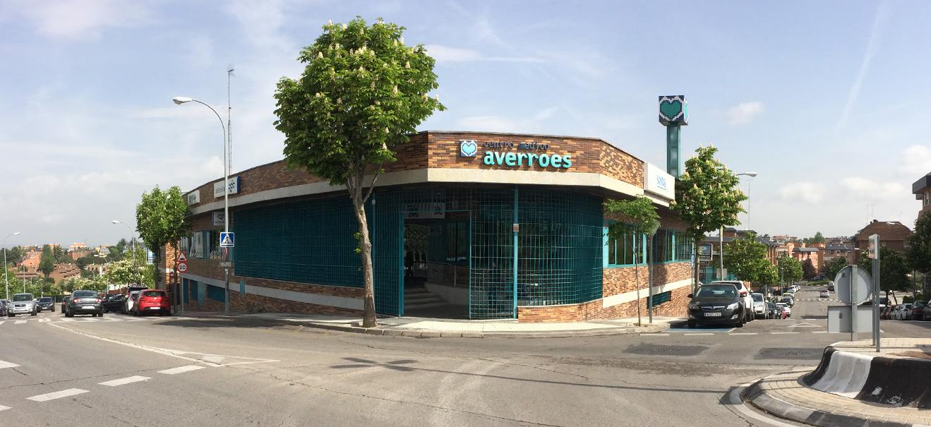 Centro Medico Averroes En Majadahonda Todas Las Especialidades