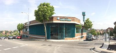 Centro Médico Averroes. Calle Miguel Hernández, 19 Majadahonda 28220 MADRID