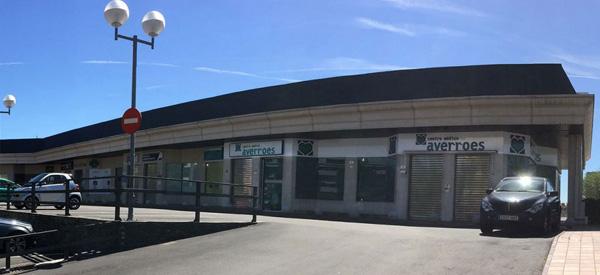 Centro Médico Averroes. Calle Salvador Dalí, 15 Majadahonda 28222 MADRID